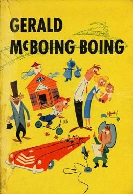 Gerald McBoing-Boing 1