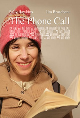 The Phone Call-poster