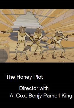 The Honey Plot
