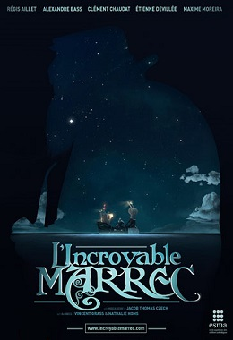 The Incredible Marrec