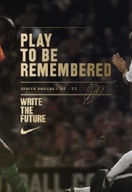 Write the Future