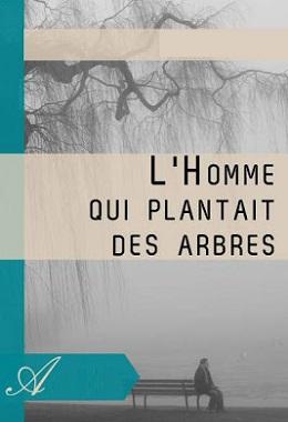 Le fruit du chene L'homme qui plantait des arbres (2012)