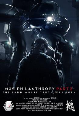 Metal-Gear-Full-Metal-Gear-Solid-Fan-Film-Movie-(HD)