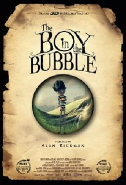 The-Boy-in-the-Bubble