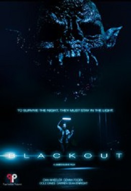 BLACKOUT.short film