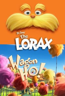 Lorax. Wagon Ho