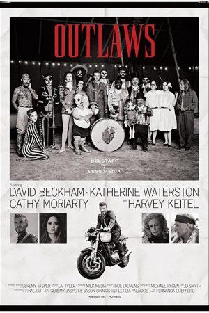 دانلود فیلم کوتاه Outlaws