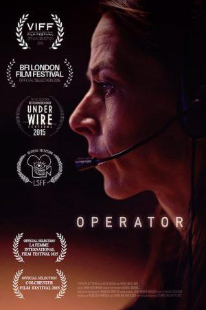 دانلود فیلم کوتاه Operator