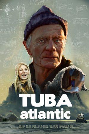 دانلود فیلم کوتاه Tuba Atlantic