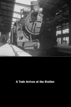 دانلود مستند کوتاه A Train Arrives At The Station