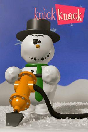 دانلود انیمیشن کوتاه Knick Knack
