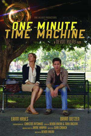 دانلود فیلم کوتاه One-Minute Time Machine