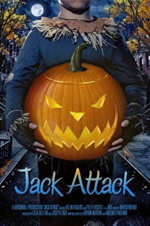 دانلود فیلم کوتاه Jack Attack