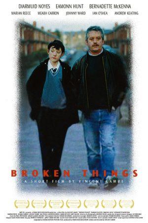 دانلود فیلم کوتاه Broken Things
