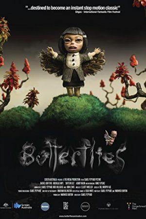 دانلود انیمیشن کوتاه Butterflies