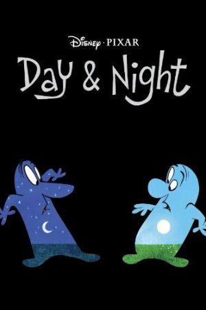 دانلود انیمیشن کوتاه Day & Night