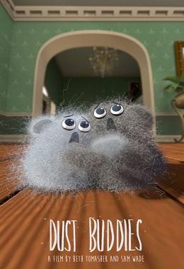 دانلود انیمیشن کوتاه Dust Buddies