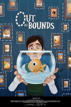 دانلود انیمیشن کوتاه Out of Bounds