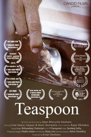 دانلود فیلم کوتاه Teaspoon