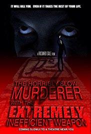 دانلود فیلم کوتاه The Horribly Slow Murderer with the Extremely Inefficient Weapon