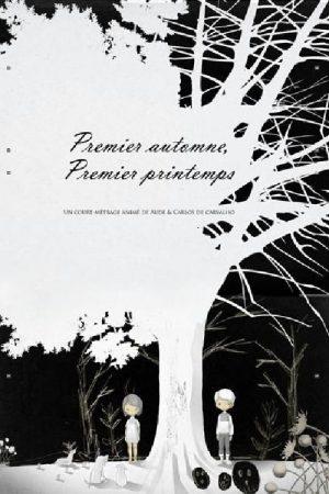 دانلود انیمیشن Premier automne ( First Fall )