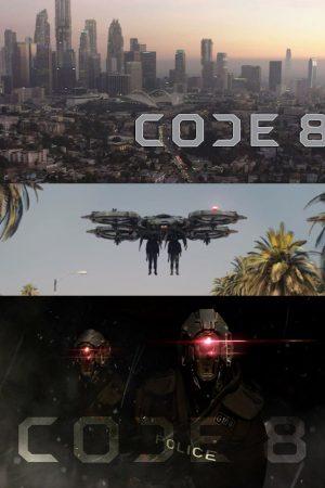 دانلود فیلم کوتاه code 8