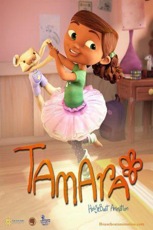 دانلود انیمیشن کوتاه Tamara