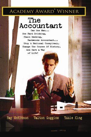 دانلود فیلم کوتاه The Accountant