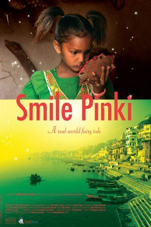 دانلود مستند کوتاه Smile Pinki