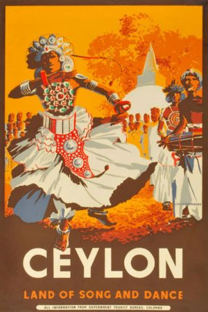 دانلود مستند کوتاه The Song of Ceylon