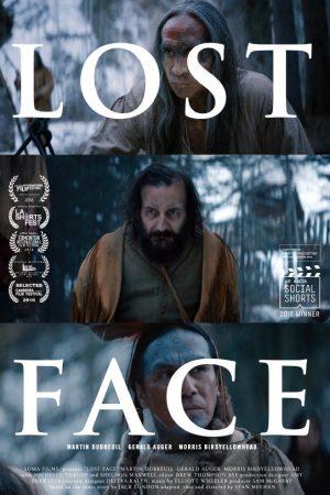 دانلود فیلم کوتاه Lost Face