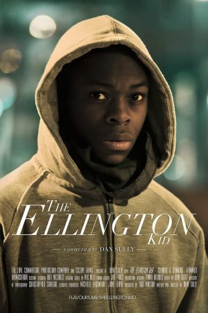 دانلود فیلم کوتاه The Ellington Kid