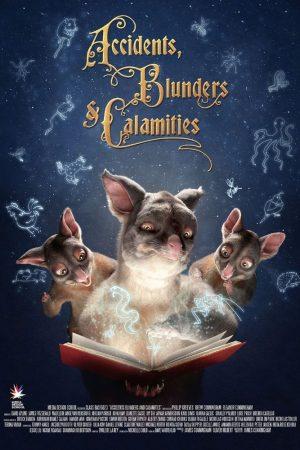 دانلود انیمیشن کوتاه Accidents, Blunders and Calamities