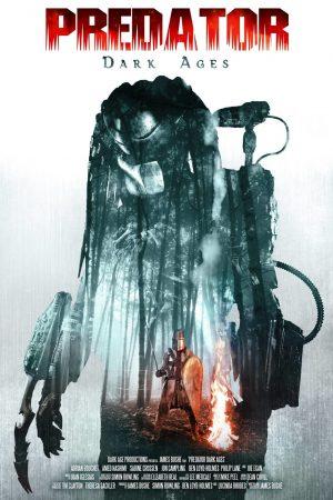 دانلود فیلم کوتاه Predator Dark Ages