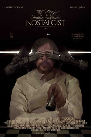 دانلود فیلم کوتاه The Nostalgist