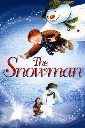 دانلود انیمیشن کوتاه The Snowman 1982