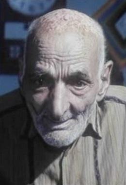 دانلود فیلم کوتاه آوازهای مرد خاکستری از امیرشهاب رضویان