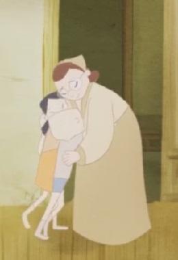دانلود انیمیشن کوتاه مادر