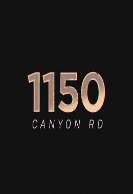 دانلود انیمیشن کوتاه ۱۱۵۰ Canyon Road