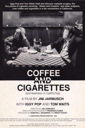 دانلود فیلم کوتاه Coffee and Cigarettes III