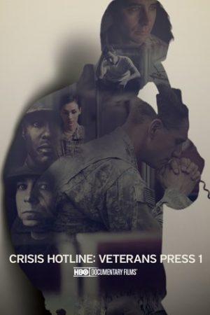 دانلود مستند کوتاه Crisis Hotline Veterans Press 1