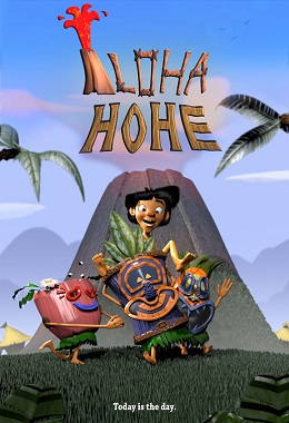 دانلود انیمیشن کوتاه Aloha Hohe