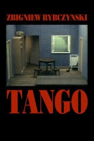 دانلود انیمیشن کوتاه Tango