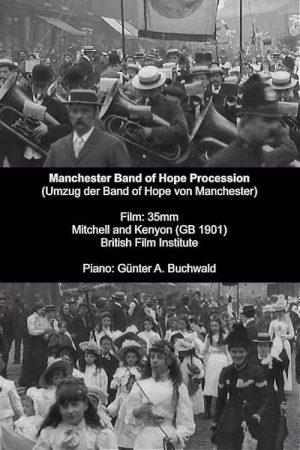 دانلود مستند کوتاه Manchester Band of Hope Procession