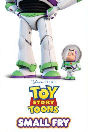 دانلود انیمیشن کوتاه Toy Story Toons: Small Fry