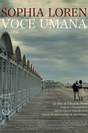 دانلود فیلم کوتاه Human Voice