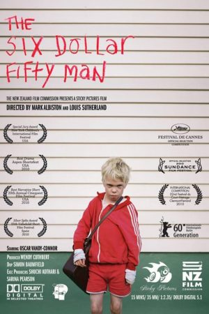 دانلود فیلم کوتاه The Six Dollar Fifty Man