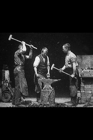 دانلود فیلم کوتاه Blacksmith Scene