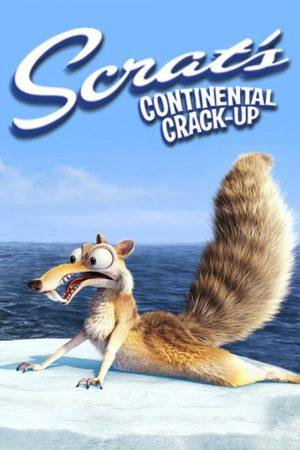 دانلود انیمیشن کوتاه Scrats Continental Crack-Up