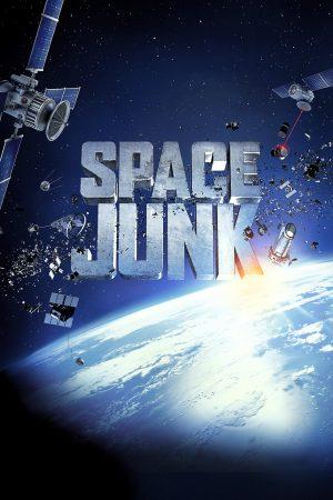 دانلود مستند کوتاه سه بعدی Space Junk